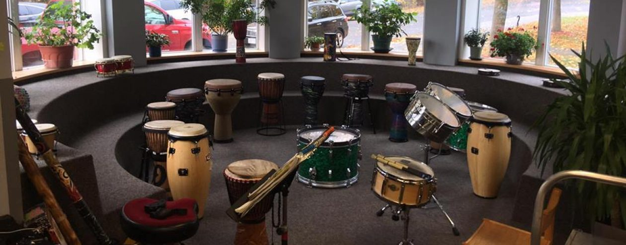 Online Virtual & Live Djembe/Hand Drumming Circles – Drum Set & Percussion Lessons – Musical Performance Services